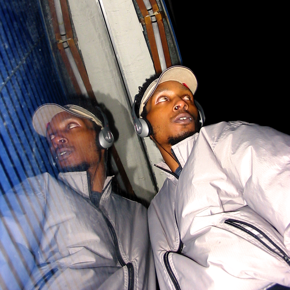"""Del the Funky Homosapien - """"Don't Stop Rappin'"""""""
