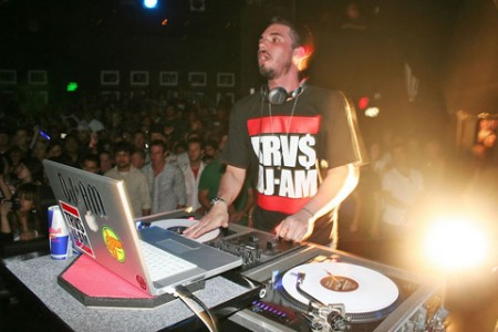 "Skillz - ""Adam (DJ AM Tribute)"" (MP3)"