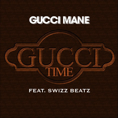 "Gucci Mane + Swizz Beatz - ""It's Gucci Time"""