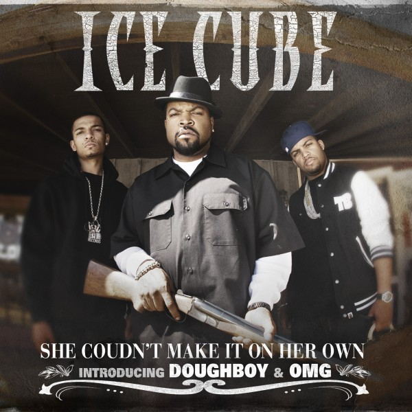 "Ice Cube - ""Couldn't Make It On Her Own"" (feat. Doughboy + OMG)"