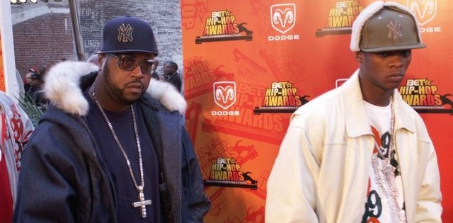 "DJ Kay Slay ""You Aint Fresh"" feat. NORE and Papoose"