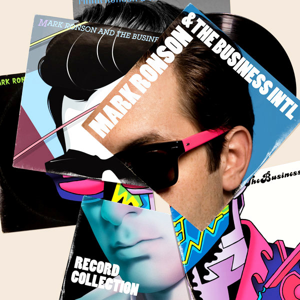 "Mark Ronson - ""Lose It (In The End)"" (feat. Ghostface Killah)"