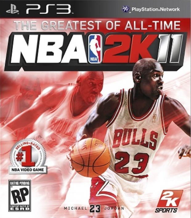 NBA 2K11 Soundtrack Revealed