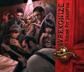 Wreckonize (!Mayday!) -
