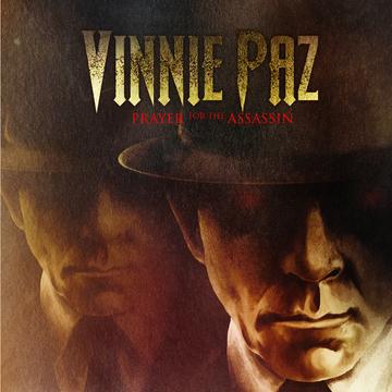 Vinnie Paz Releasing
