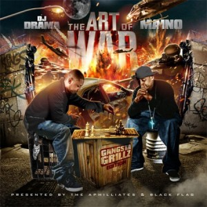 DJ Drama & Maino – The Art of War (Mixtape)