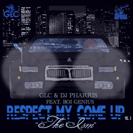 GLC & DJ Pharris –