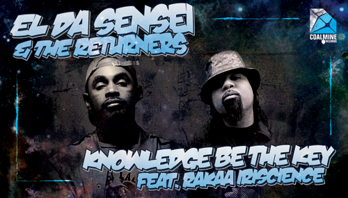 El Da Sensei & The Returners -