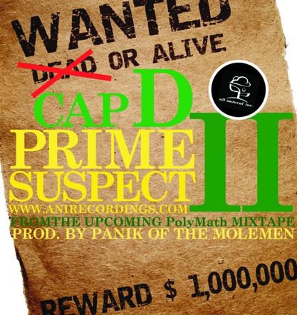 Cap D & Panik -