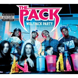 The Pack - 