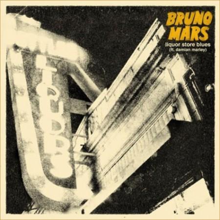 Bruno Mars -