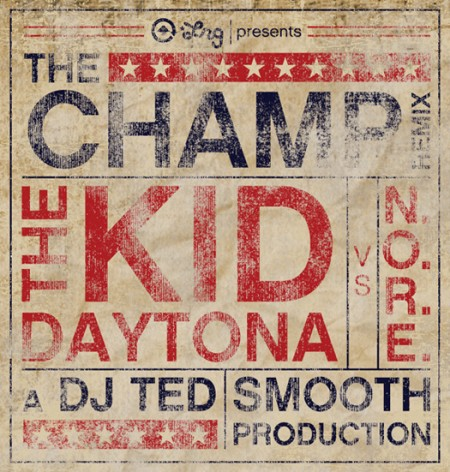 The Kid Daytona -