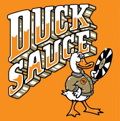 Duck Sauce (A-Trak + Armand Van Helden) - 