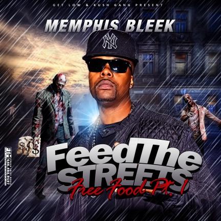 Memphis Bleek -