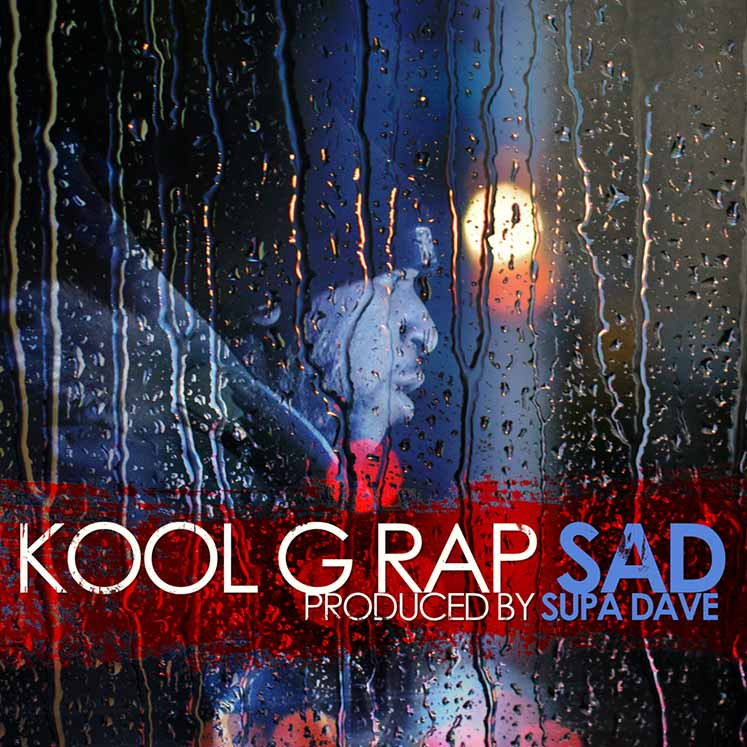 Kool G Rap 