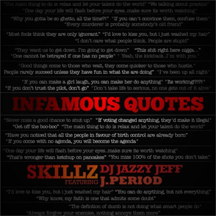 Skillz + Jazzy Jeff + J. Period -