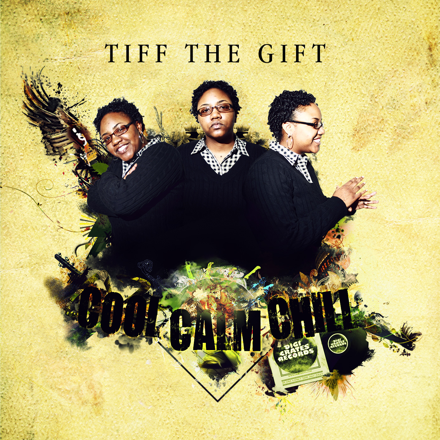Tiff The Gift -