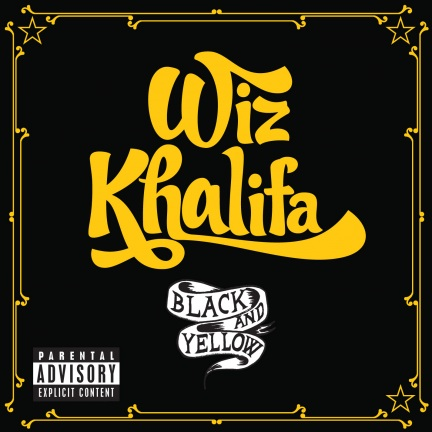 "Black And Yellow Wiz Khalifa Cover. Wiz Khalifa – ""Black amp; Yellow"""