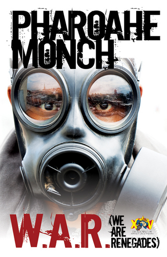 First Look @ Pharoahe Monch