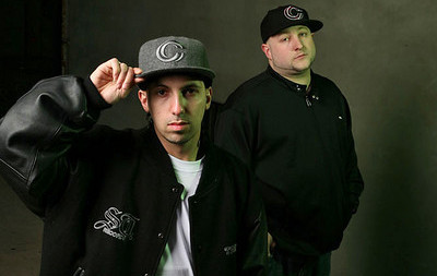 Statik Selektah & Termanology Are 1982 (HipHopSite Interview)