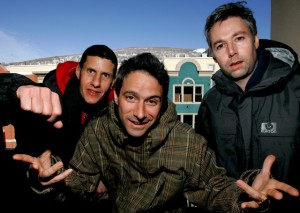 Beastie Boys Reveal Updated Album Title and Release Plan