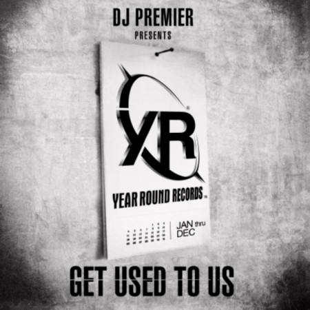 DJ Premier Presents 