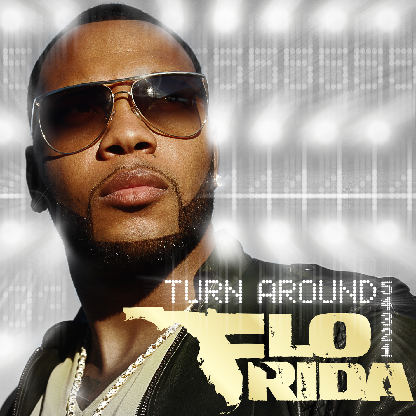 I Am Rider Song Mp3: Download Free Music: 009 Flo Rida Turn Around (54321