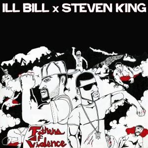 Ill Bill + Steven King -