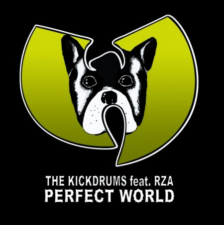 The Kickdrums -