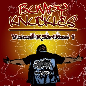 Bumpy Knuckles aka Freddie Foxxx - 