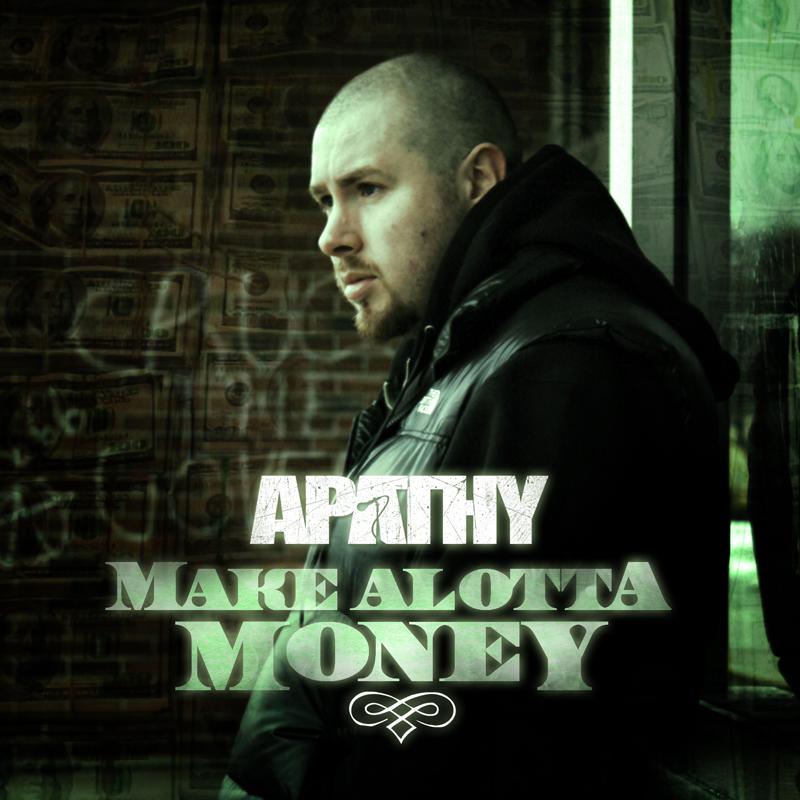 Apathy -