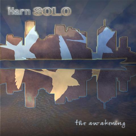 Harn Solo -