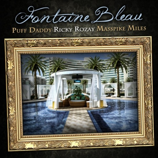 Bugatti Boys (Rick Ross + Puff Daddy) - 