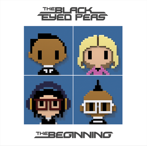 "black eyed peas beginning album artwork. Black Eyed Peas ""The"