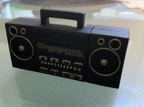 Def Jam Rapstar USB Flashdrive
