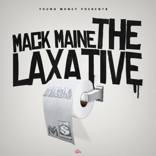 Mack Maine -