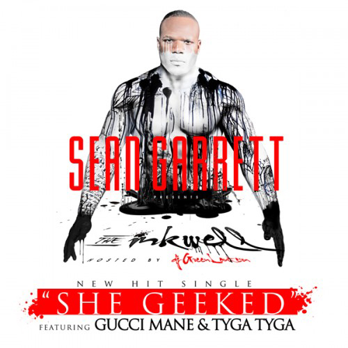"Sean Garrett - ""She Geeked (Remix)"" (feat. Busta Rhymes, Ludacris, & Twista)"