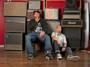 Skyzoo and !llmind: All The Way Live (HipHopSite Interview)