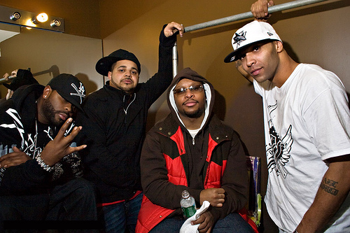 Slaughterhouse Announce Shady Records LP Title & US Tour Dates