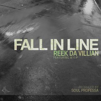 Reek Da Villian Feat M.O.P -