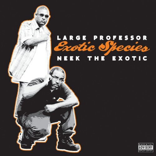 Large Professor + Neek The Exotic Reteam For