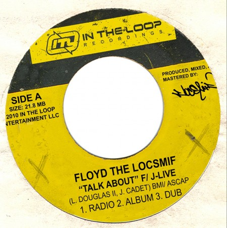 Floyd The Locsmif –