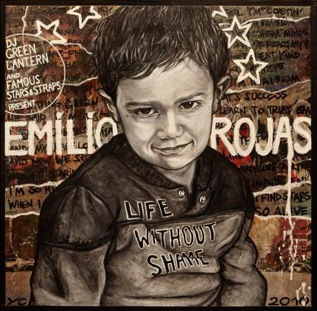 DJ Green Lantern and Famous Stars & Straps Present Emilio Rojas