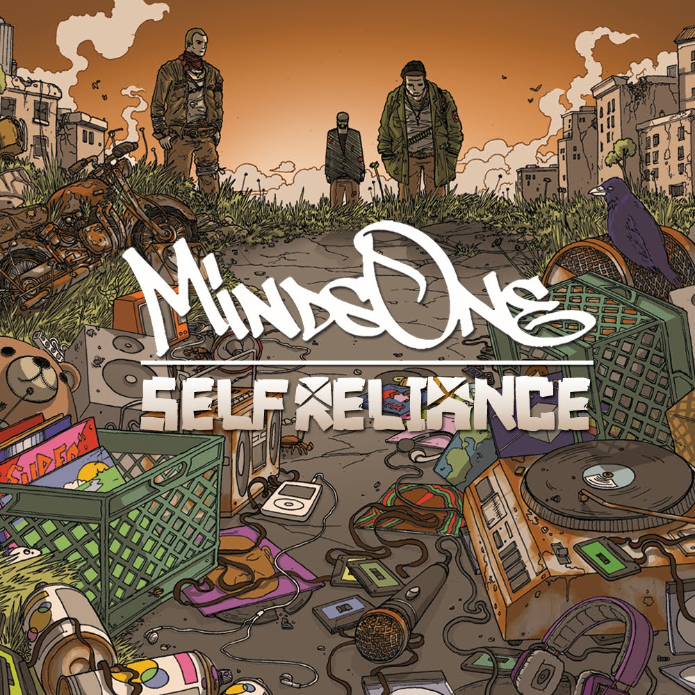 MindsOne -