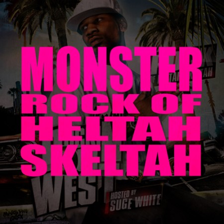 Rock of Heltah Skeltah