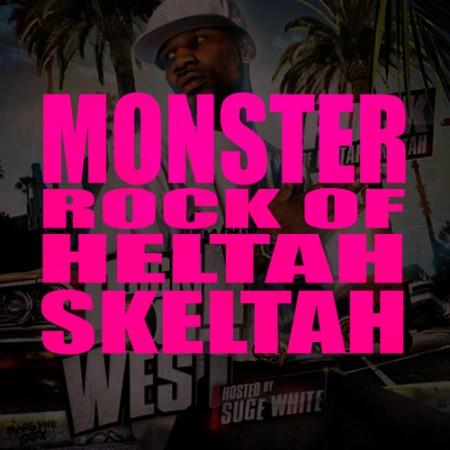 Rock of Heltah Skeltah