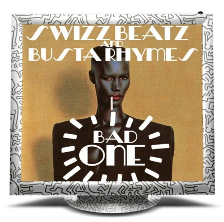 Swizz Beatz + Busta Rhymes -