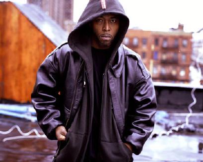 Black Rob -