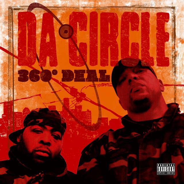 Da Circle -