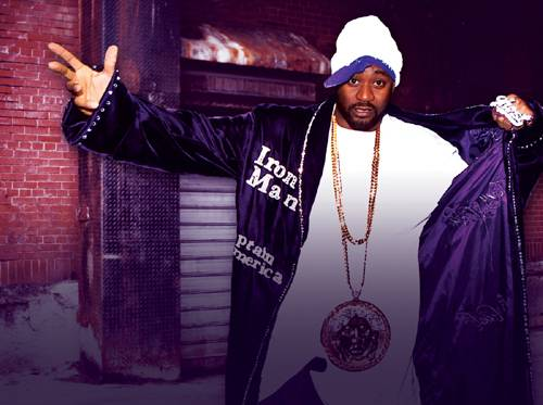 Ghostface and Sheek To Set Off on Wu-Block Tour